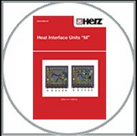 heat interface unit herz