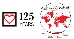 125 jaar herz